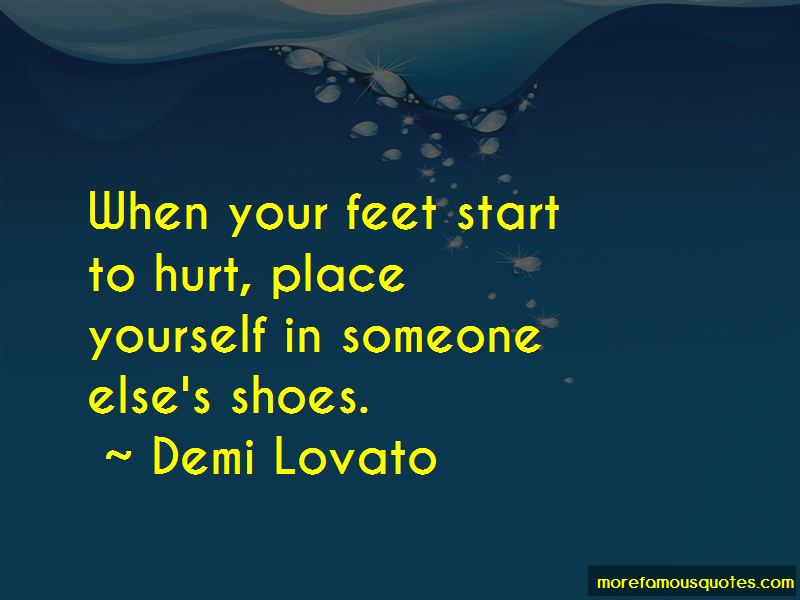 Demi Lovato Quotes Pictures 2
