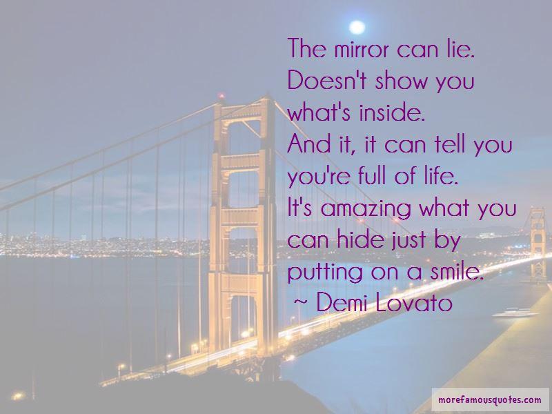 Demi Lovato Quotes Pictures 3