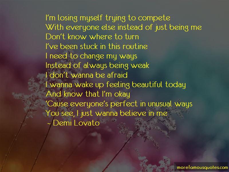 Demi Lovato Quotes Pictures 4