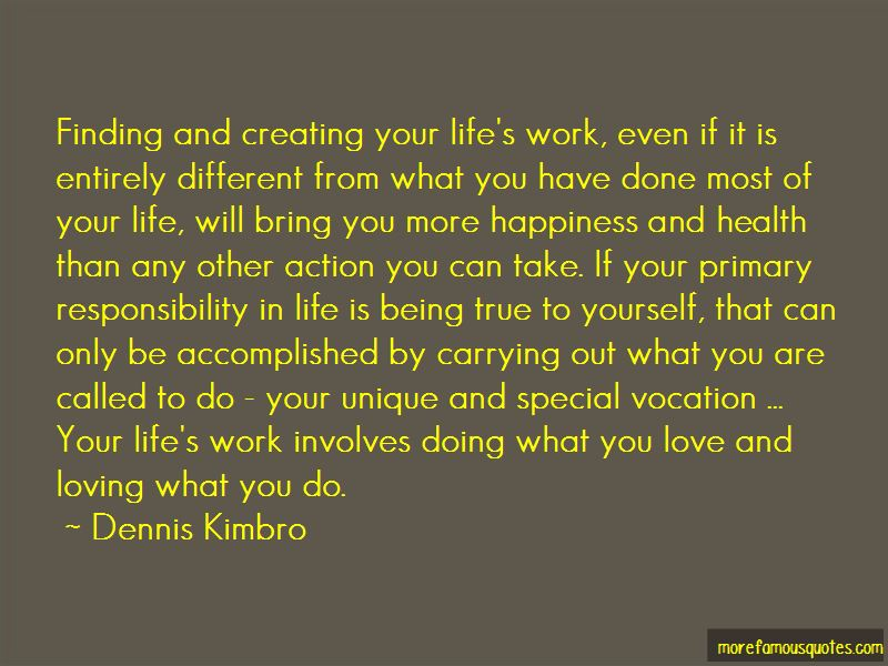 Dennis Kimbro Quotes Pictures 3