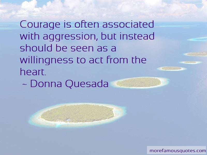 Donna Quesada Quotes Pictures 4