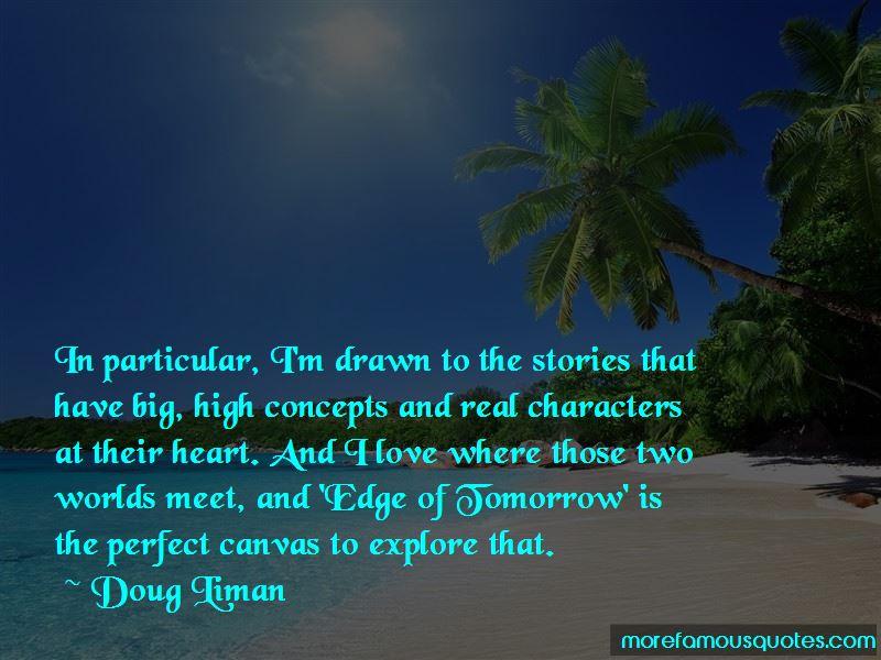 Doug Liman Quotes
