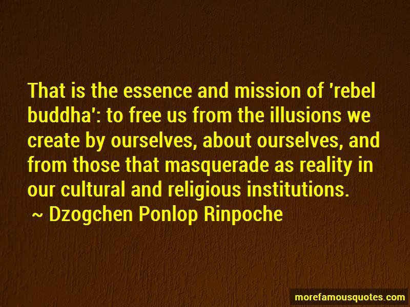 Dzogchen Ponlop Rinpoche Quotes Pictures 3
