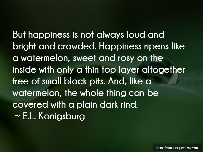 E.L. Konigsburg Quotes Pictures 4