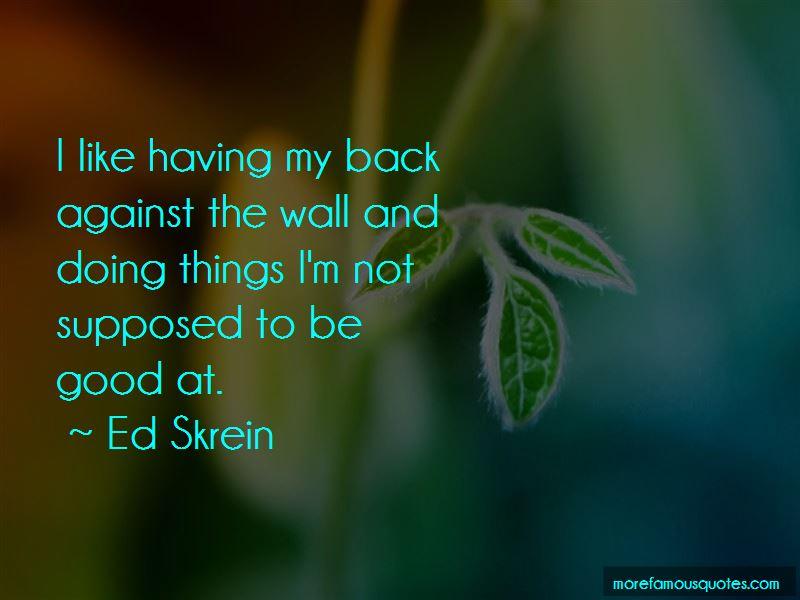 Ed Skrein Quotes