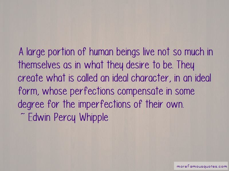 Edwin Percy Whipple Quotes Pictures 3