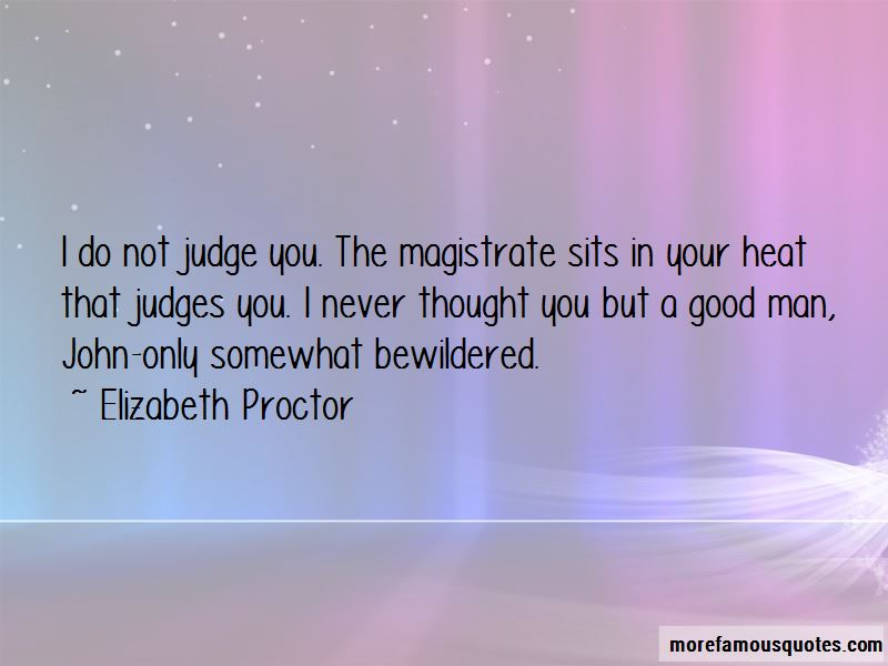 Elizabeth Proctor Quotes Pictures 2