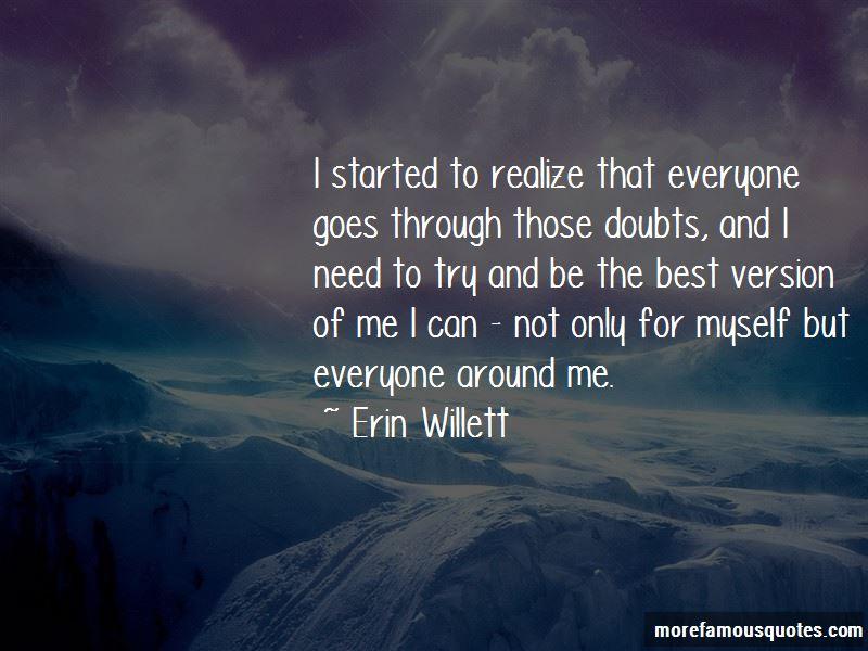 Erin Willett Quotes Pictures 3