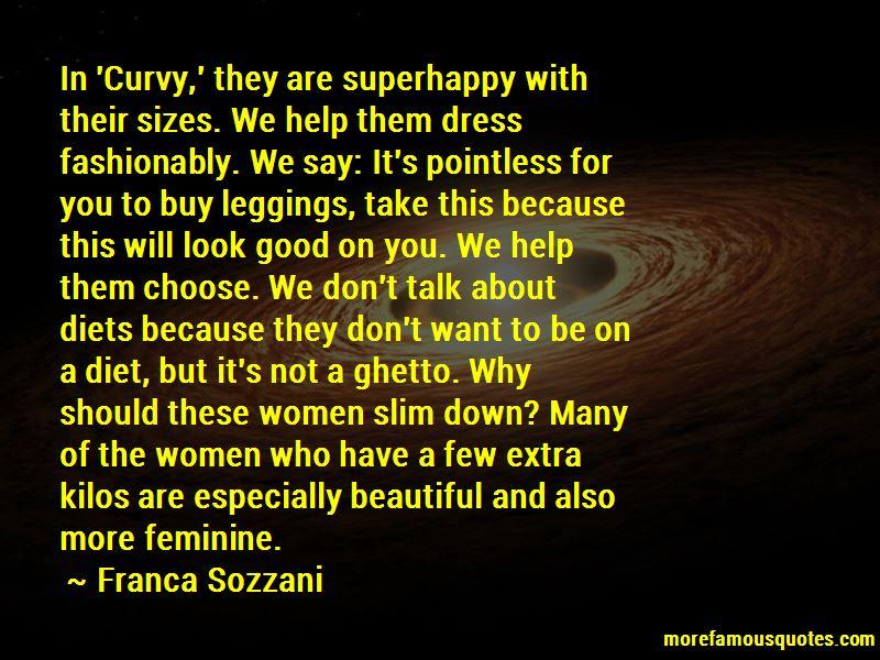 Franca Sozzani Quotes Pictures 2