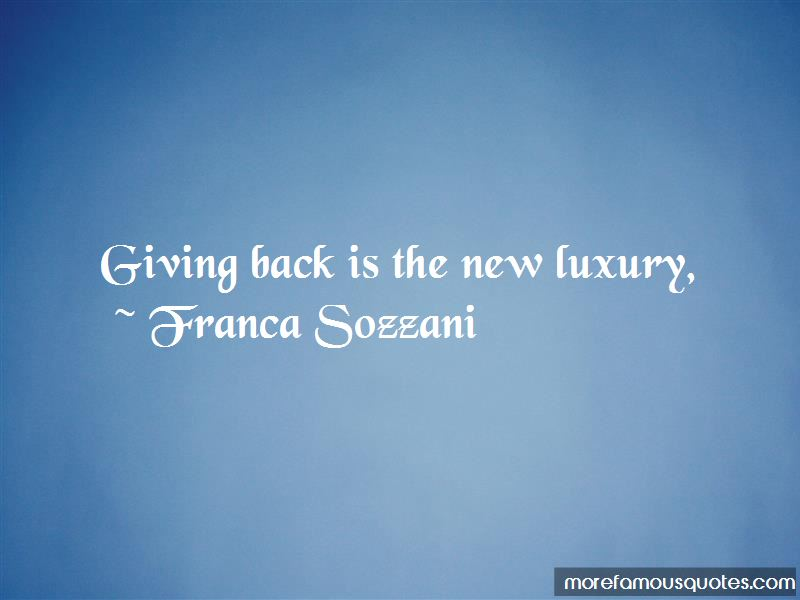 Franca Sozzani Quotes Pictures 3