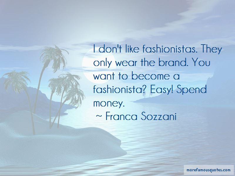 Franca Sozzani Quotes Pictures 4