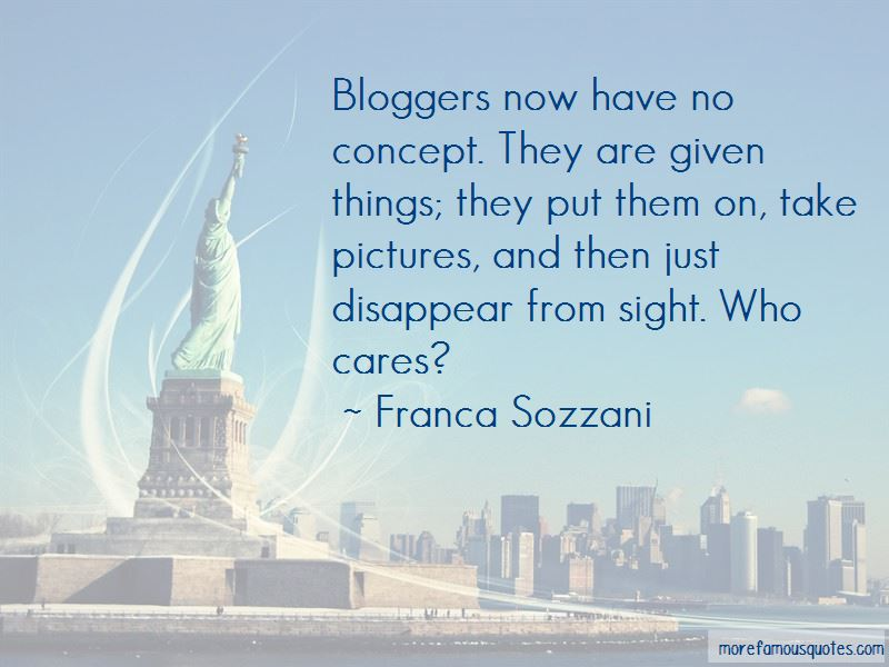Franca Sozzani Quotes