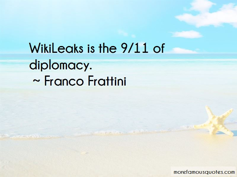 Franco Frattini Quotes Pictures 2