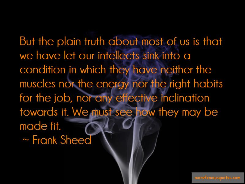 Frank Sheed Quotes Pictures 4