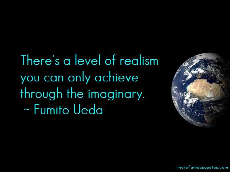 Fumito Ueda Quotes