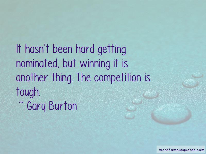 Gary Burton Quotes Pictures 3