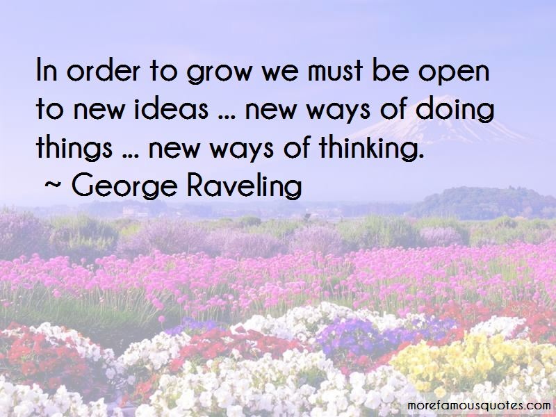 George Raveling Quotes Pictures 4