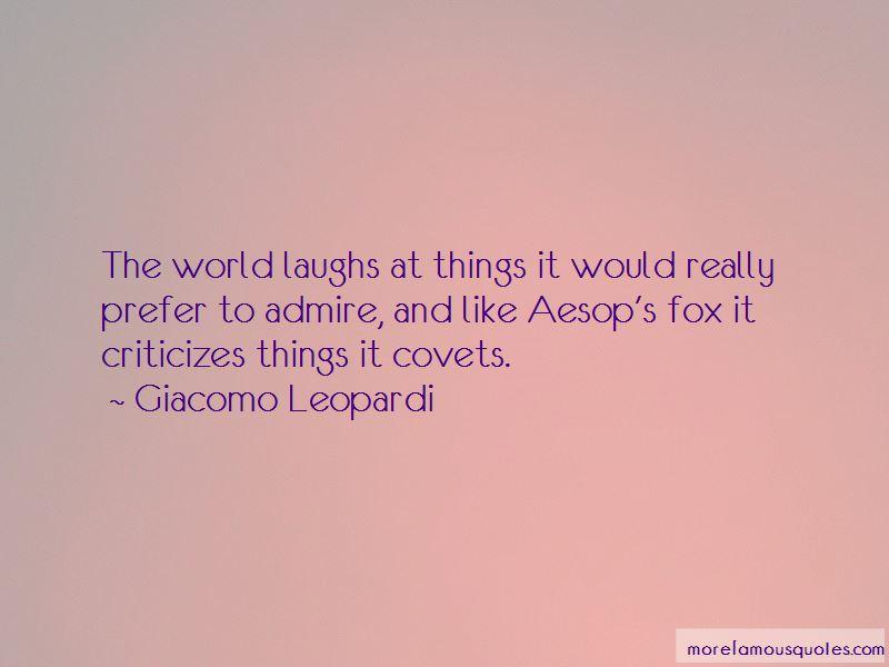 Giacomo Leopardi Quotes Pictures 4