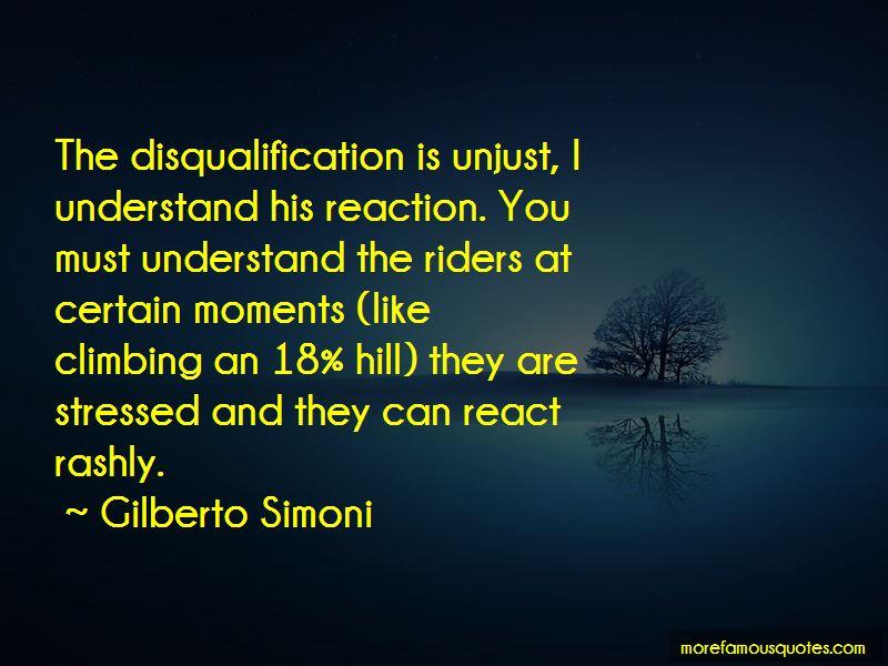 Gilberto Simoni Quotes