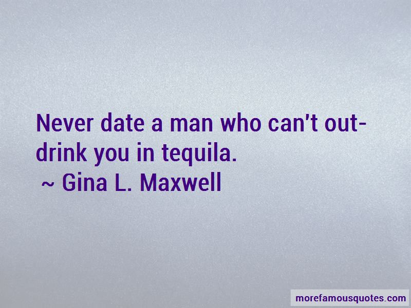 Gina L. Maxwell Quotes Pictures 2