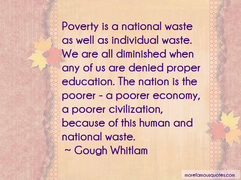 Gough Whitlam Quotes Pictures 2