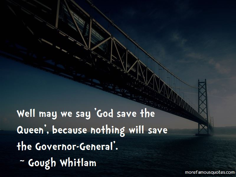 Gough Whitlam Quotes Pictures 3