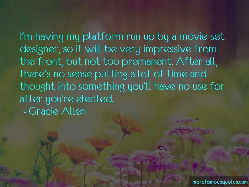 Gracie Allen Quotes Pictures 3