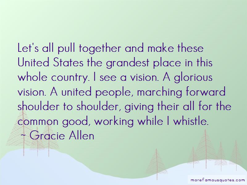 Gracie Allen Quotes Pictures 4