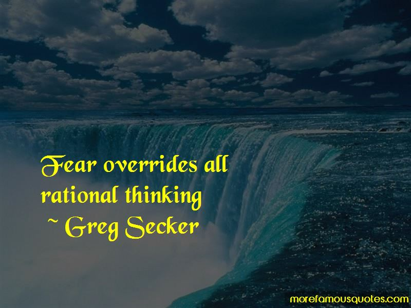 Greg Secker Quotes Pictures 2