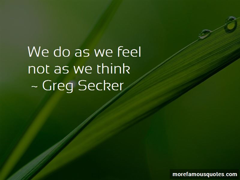 Greg Secker Quotes Pictures 3