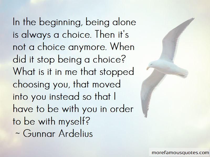 Gunnar Ardelius Quotes Pictures 2