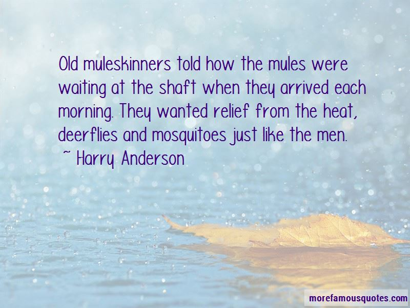 Harry Anderson Quotes Pictures 2