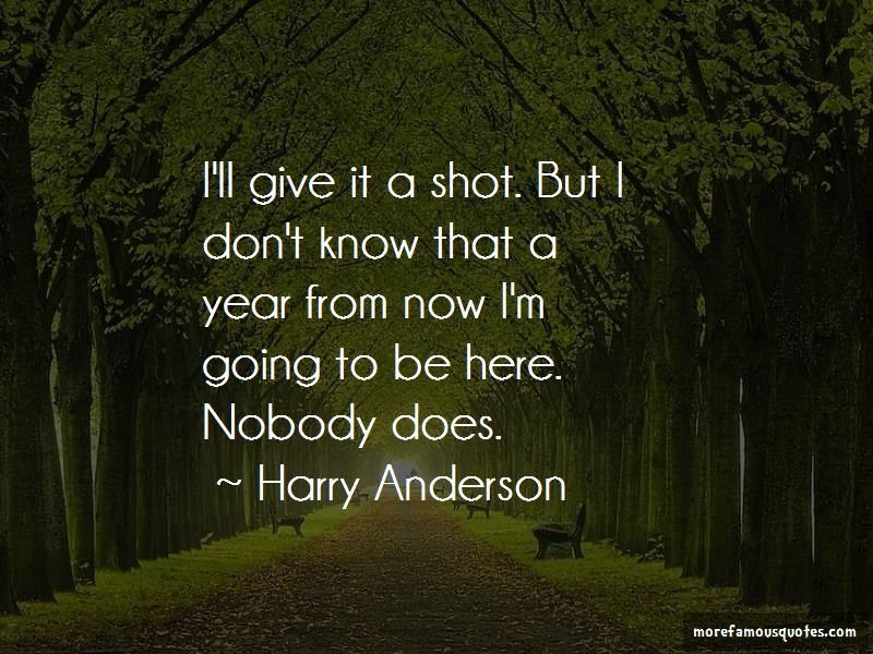 Harry Anderson Quotes Pictures 4
