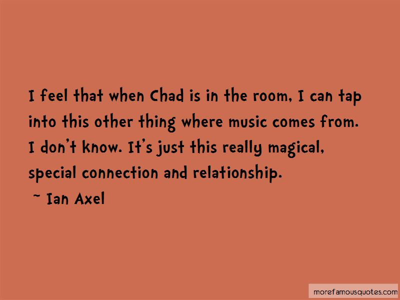 Ian Axel Quotes Pictures 3