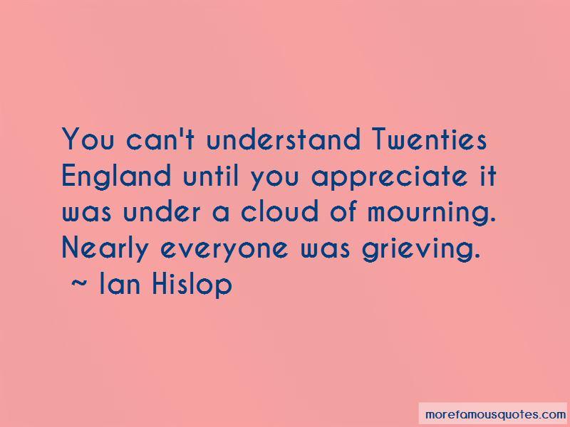 Ian Hislop Quotes