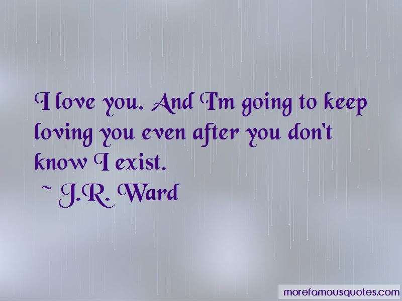 J.R. Ward Quotes Pictures 2