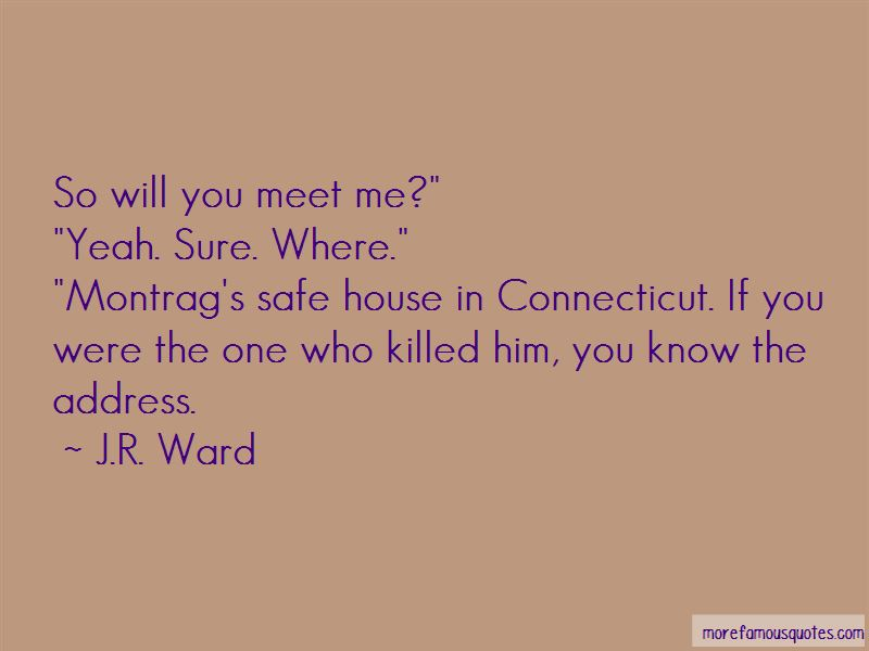 J.R. Ward Quotes Pictures 4