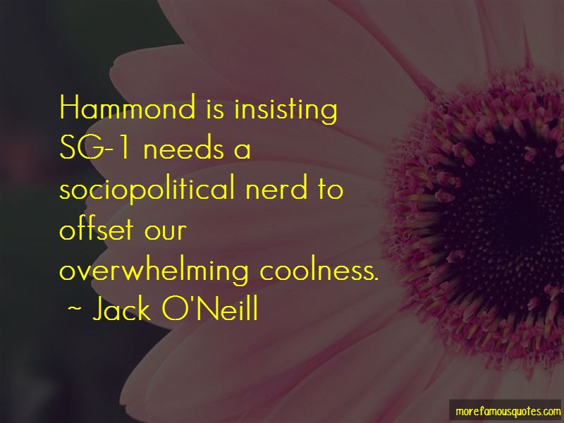 Jack O'Neill Quotes Pictures 2
