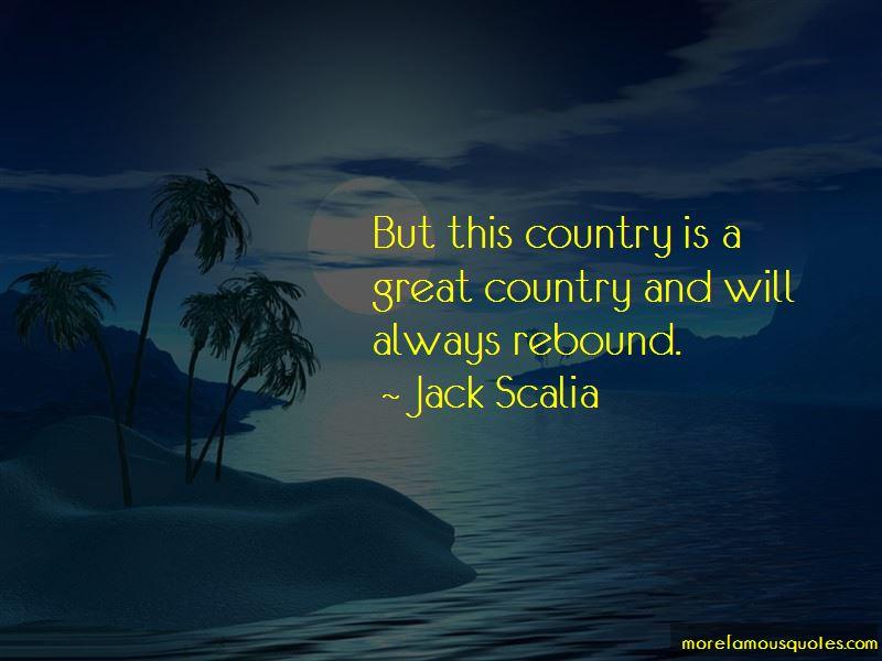 Scalia Quotes | Jack Scalia Quotes Top 8 Famous Quotes By Jack Scalia