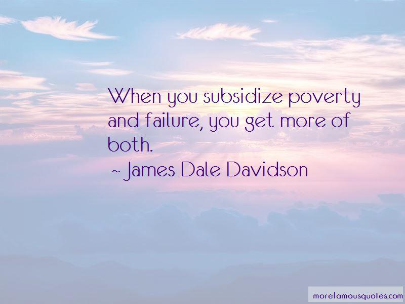 James Dale Davidson Quotes Pictures 2