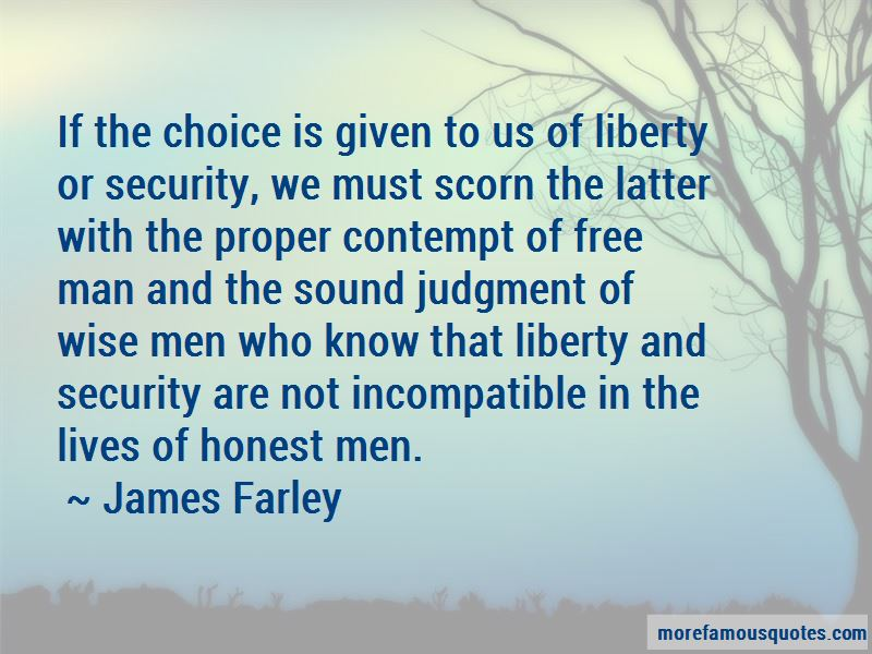 James Farley Quotes