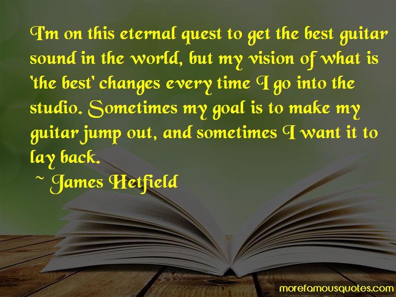 James Hetfield Quotes Pictures 4