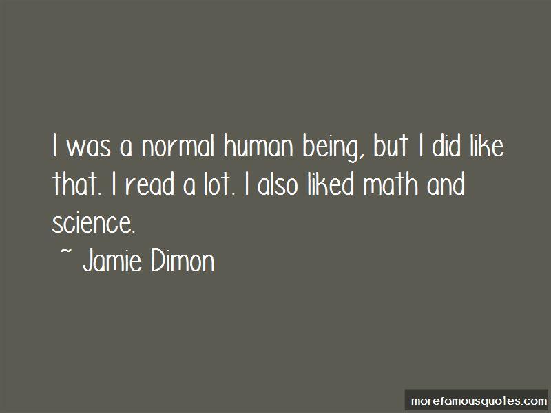 Jamie Dimon Quotes