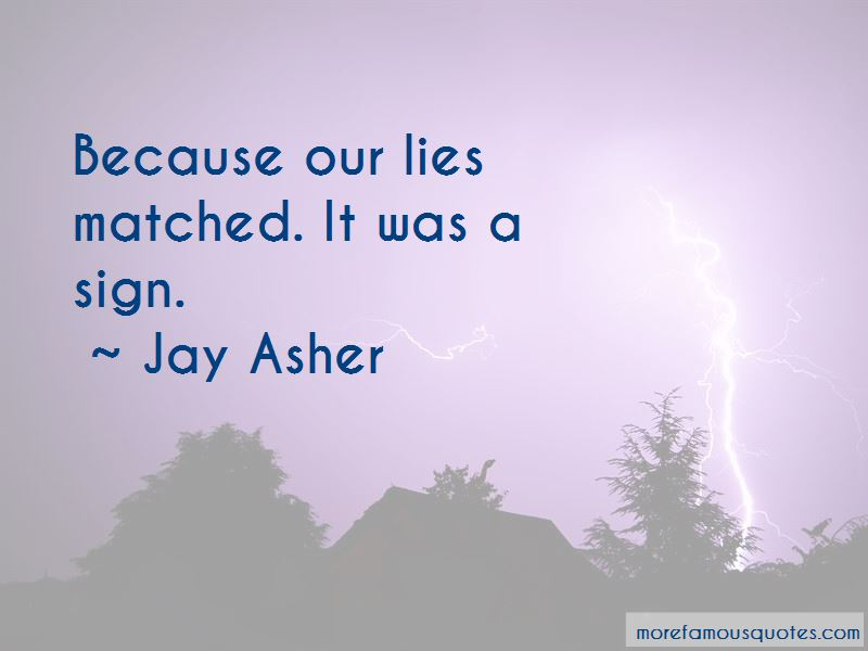 Jay Asher Quotes Pictures 3