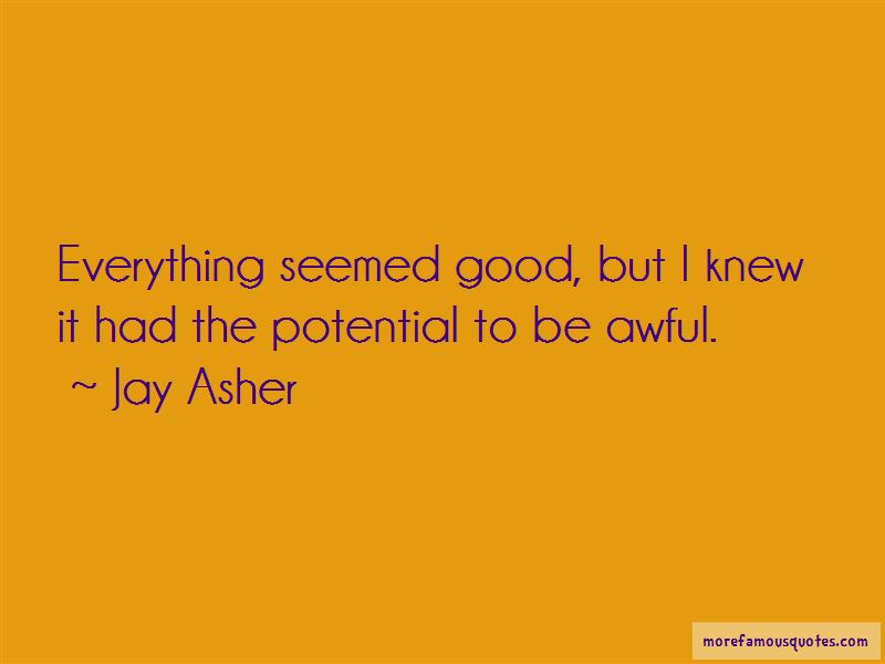 Jay Asher Quotes Pictures 4