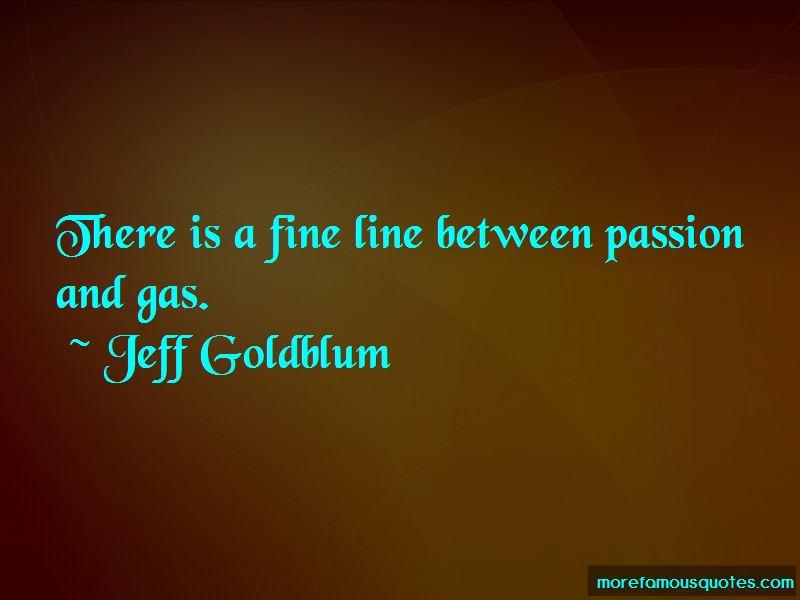 Jeff Goldblum Quotes Pictures 4