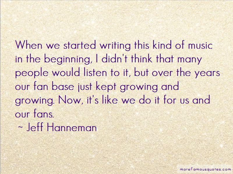 Jeff Hanneman Quotes Pictures 2