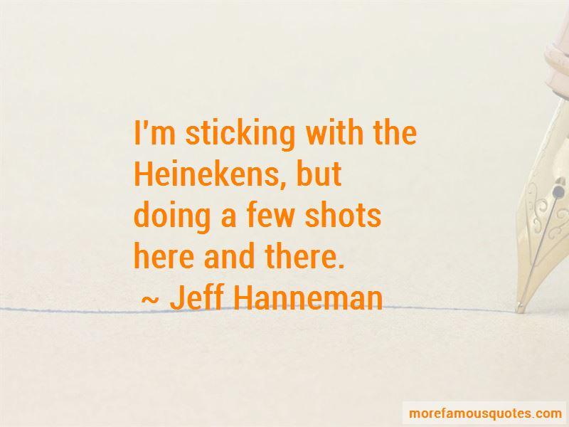 Jeff Hanneman Quotes