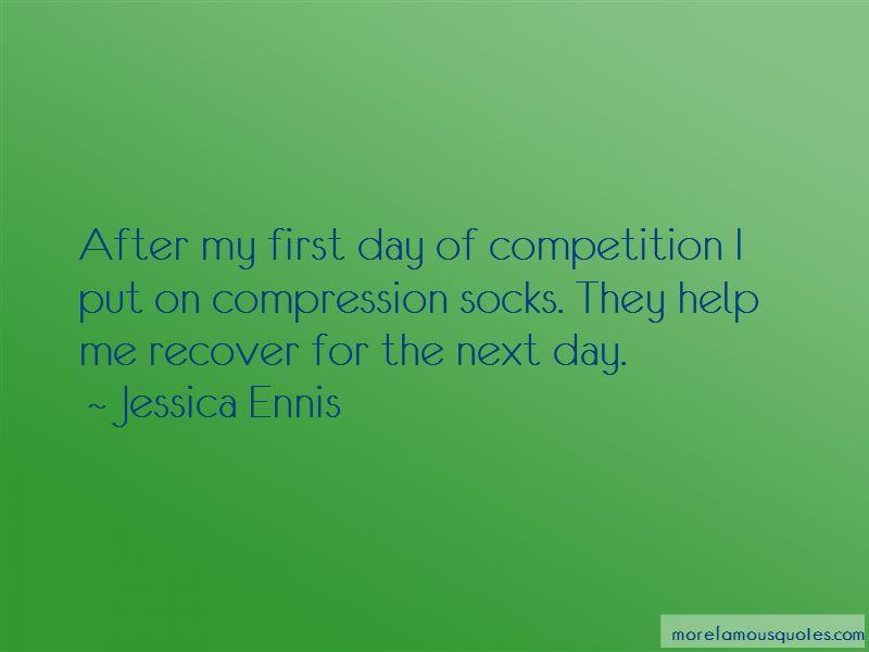 Jessica Ennis Quotes Pictures 2