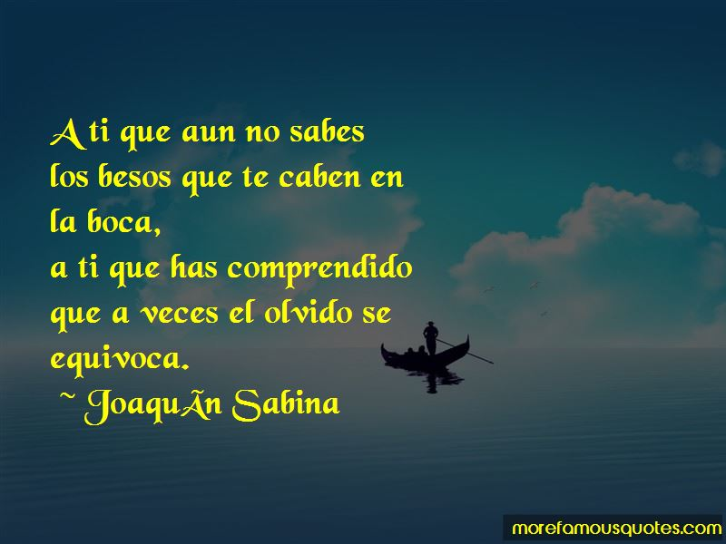 Joaquin Sabina Quotes Pictures 2